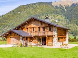 Chalet Solaurine