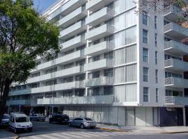 Dazzler by Wyndham Polo Hotel Buenos Aires