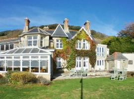 The Leconfield, Ventnor