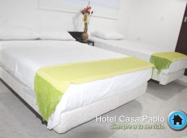 Hotel Casa Pablo