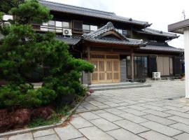Kuwana City - House / Vacation STAY 1033