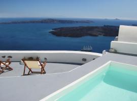 Irida - Santorini
