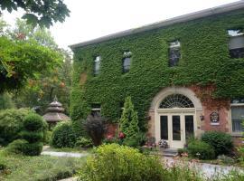 BranCliff Inn 1859, Niagara on the Lake