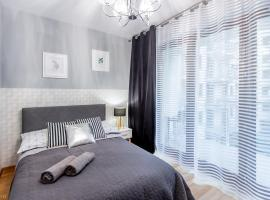 ClickTheFlat Sienna Center Apart Rooms