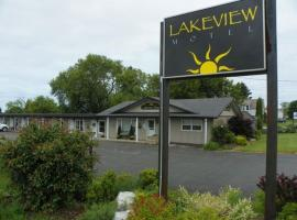 Lakeview Motel, Kincardine