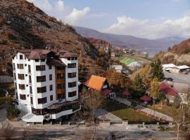 Hotel Alpine, Mavrovo