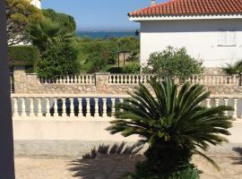 Villa Alcanar Playa