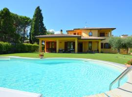 Villa Pali