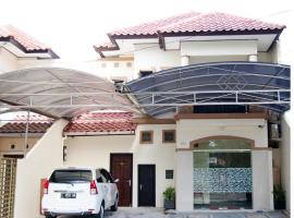 Galaxy Guest House