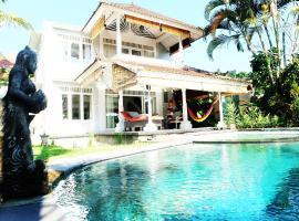 Indo French Villa