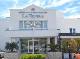 Hotel Jardines La Tejera, Олула-дель-Рио (рядом с городом Ория)