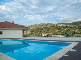 M&A Douro Valley House