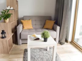 AP-Apartments Jaktorowska No. 5