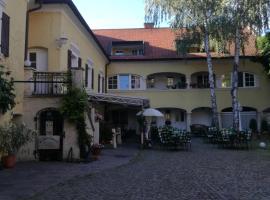 Rathausstüberl