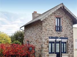 Holiday home Pleurtuit