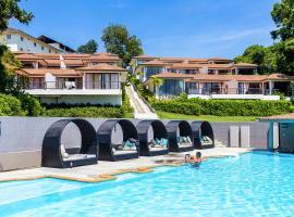 Asara Private Beach Resort