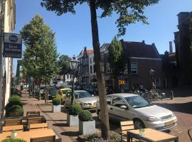 Best Western City Hotel Leiden