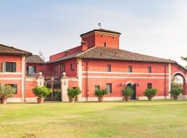 Cà Palazzo Malvasia