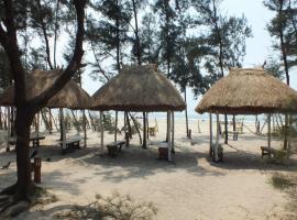 The Sana Beach- Spa Resort Mandarmani