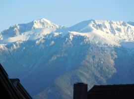 Mountain Vista Suites