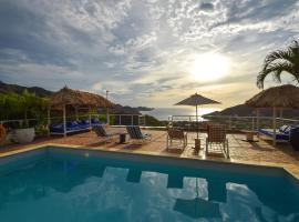 Casa Relax - Adults Only, Taganga