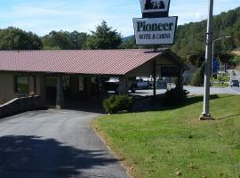Pioneer Motel and Cottages