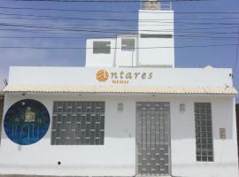 Antares Paracas