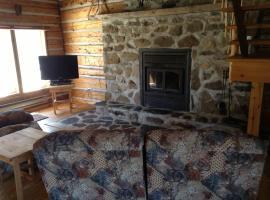 Cottages du Lac Orford, Unité C, l'Orignal, Eastman