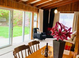 Cosy Warm Arrowtown Cottage