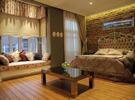 Frida Suites