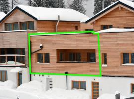 Apartment Ski in - Ski out