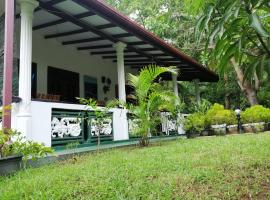 Sigiri Saman Home Stay