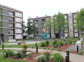 Condominio Parque Almagro II