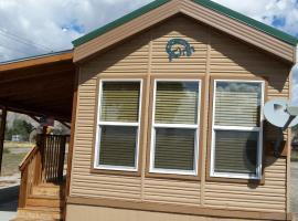 Gecko House