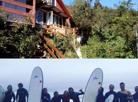 Surf Hostel Selva & Mar
