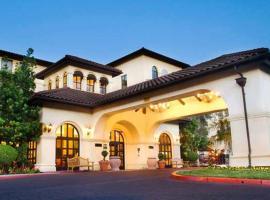 Hilton Garden Inn Cupertino, Cupertino