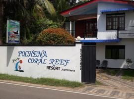Polhena Coral Reef Resort