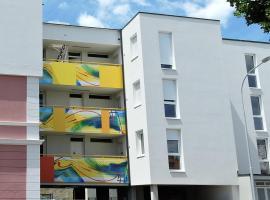 102 Messe Apartment Venedig