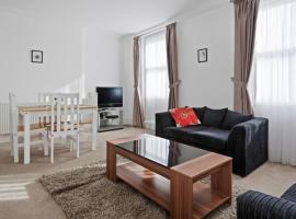 Spacious 3Bed in Little Venice 4Mins to Tube