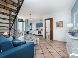 Palazzo Carrano - Appartamento Amalfi