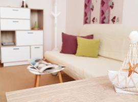 Ameli Apartment
