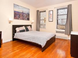 Corporate Suites on Upper East Side