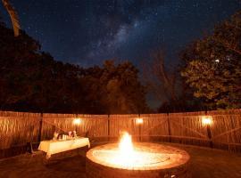 Ndabushi Lodge and Kruger Park Safaris