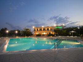Limanaki Hotel, Lassi