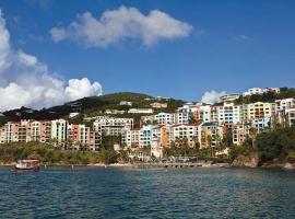 Marriott's Frenchman's Cove Villa