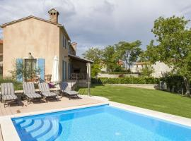 Charming Villa Jezenj with Private Pool and Lovely Garden