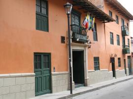 Hotel El Mirador del Inca