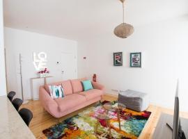 Combro - Park Bar Apartment 1