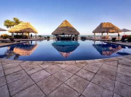 Belize Ocean Club Resort