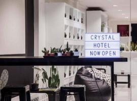 Crystal Hotel Hua Hin